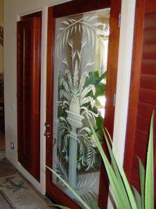 Glass Door Inserts The Bahamas Sans Soucie