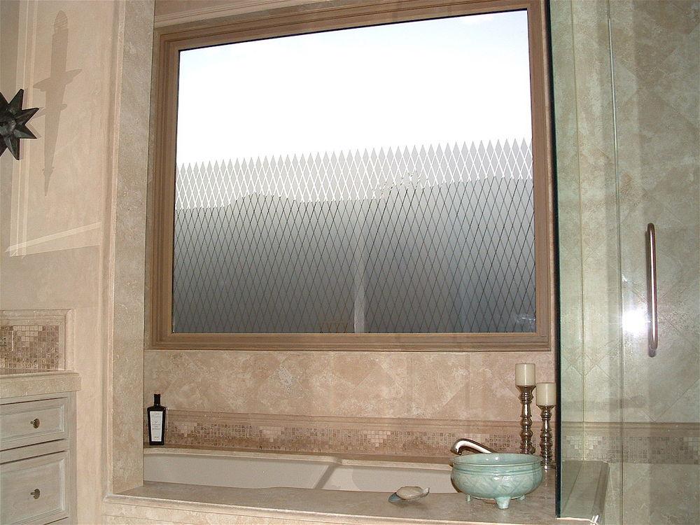 Dmnd frtrs glass window etched glass victorian design for Window glass design