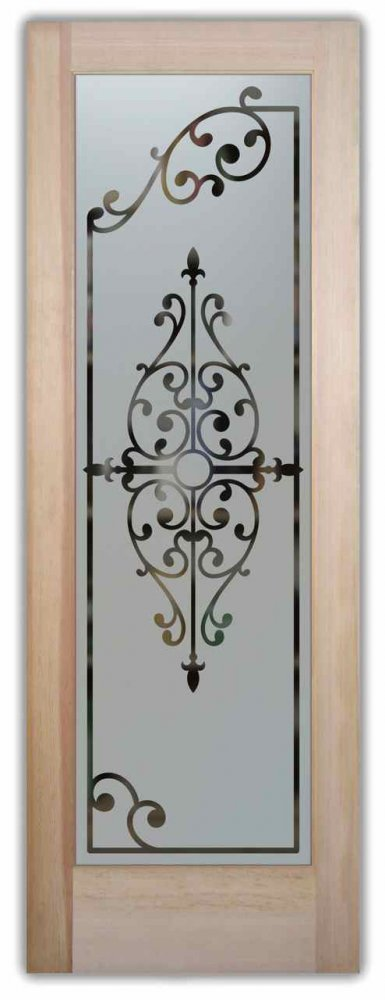Pantry Doors Barcelona ll Sans Soucie