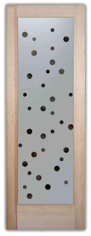 Pantry Doors Bubbles Sans Soucie