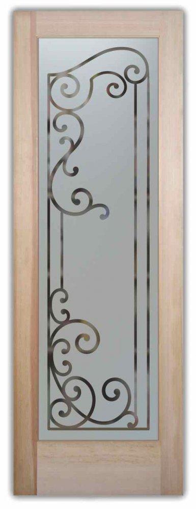 Pantry Doors Cartegena Sans Soucie
