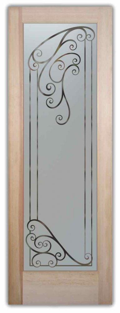 Pantry Doors Castello Sans Soucie