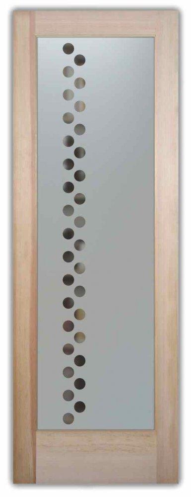 Pantry Doors Concentric Sans Soucie