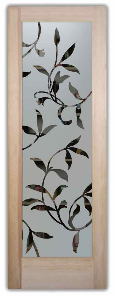 Pantry Doors Vines LG Sans Soucie