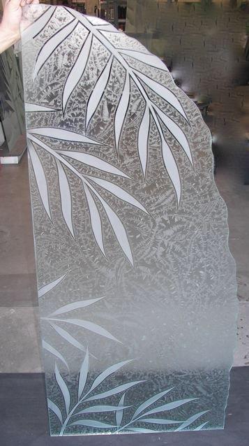 Partitions Freestanding Ferns lll Sans Soucie