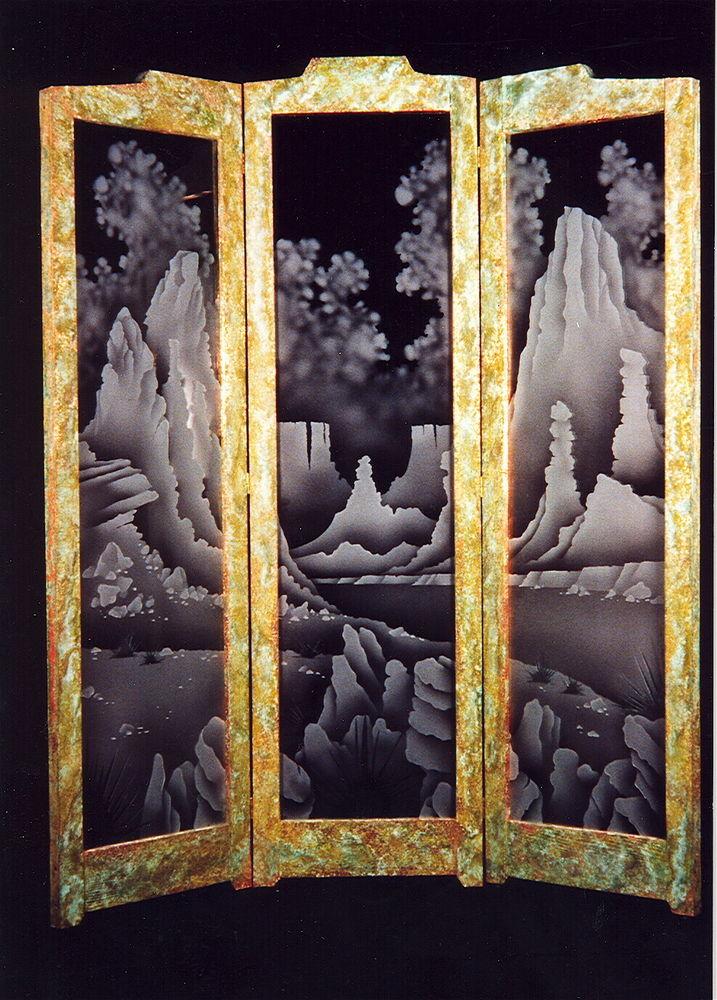 Partitions Screens Sonoma Sans Soucie