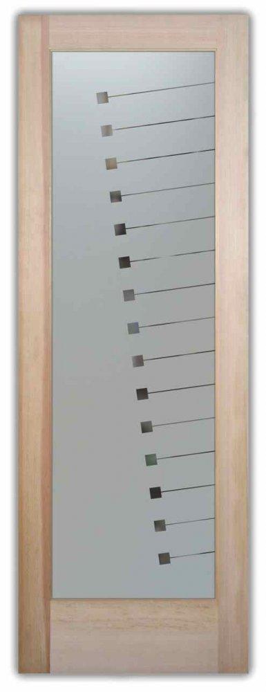 Tilt Pantry Door Sans Soucie