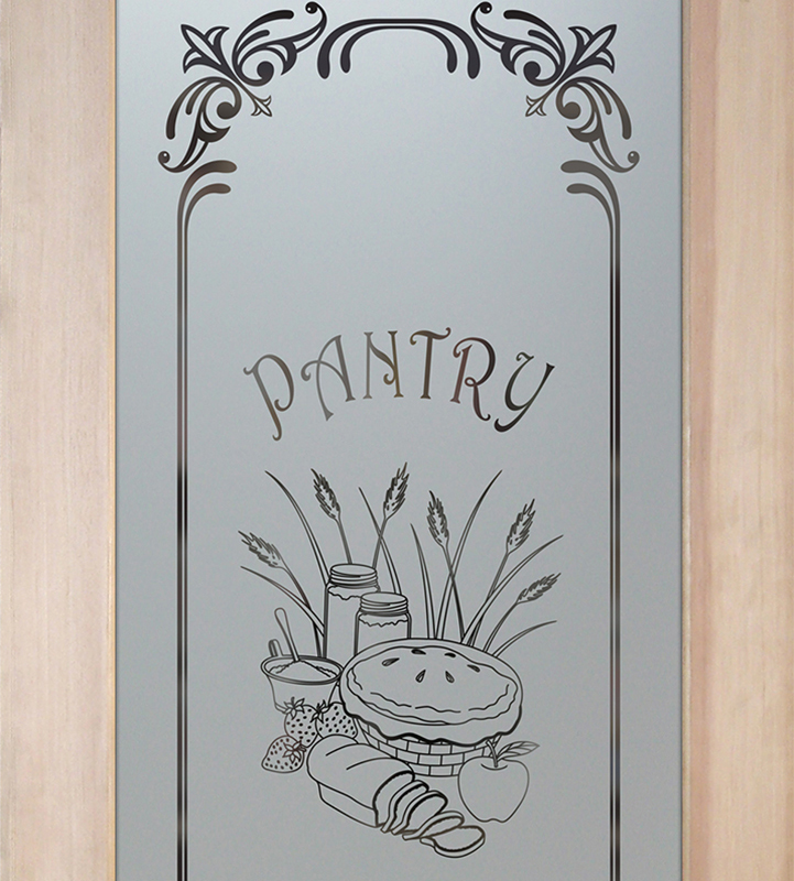 apple pie lenora pantry door