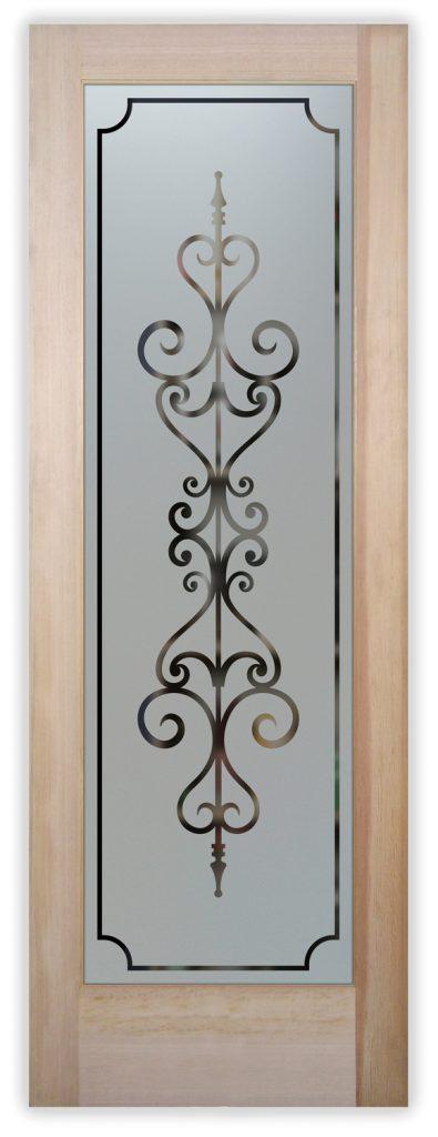 carmona neg pantry door