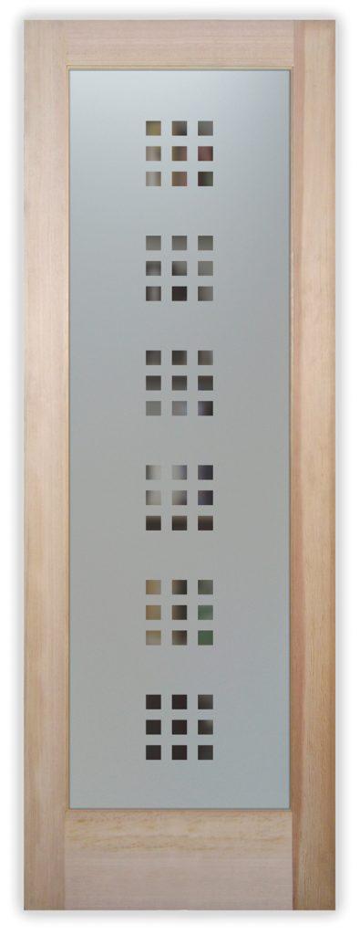 carres neg pantry door