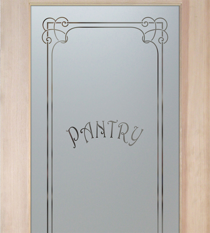enna pantry door