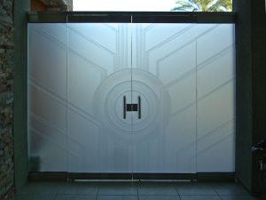 frameless glass doors modern contemporary sans soucie 02
