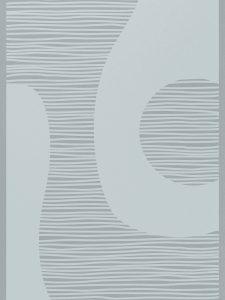 frosted glass modern design flowing shapes pegasus sans soucie