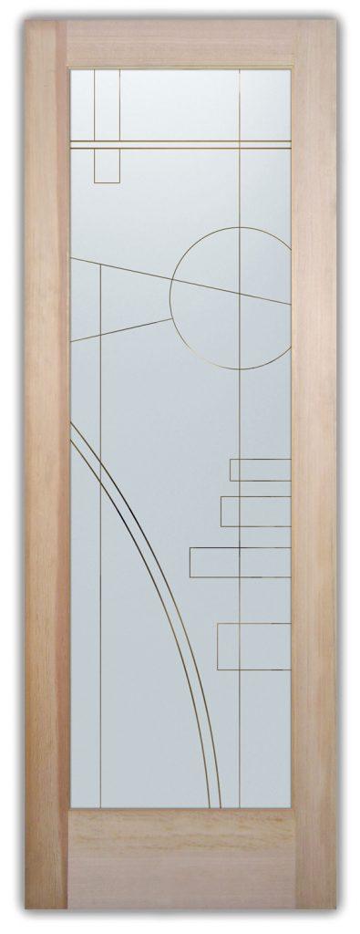 interval interior glass doors
