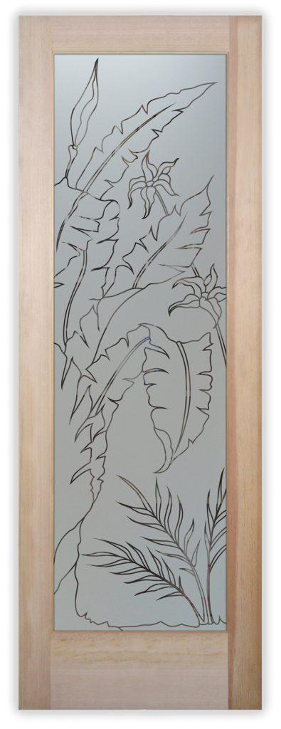 natural wonders pantry door