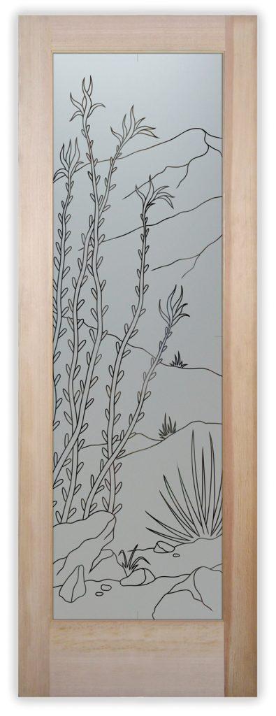 ocotillo pinst pantry door