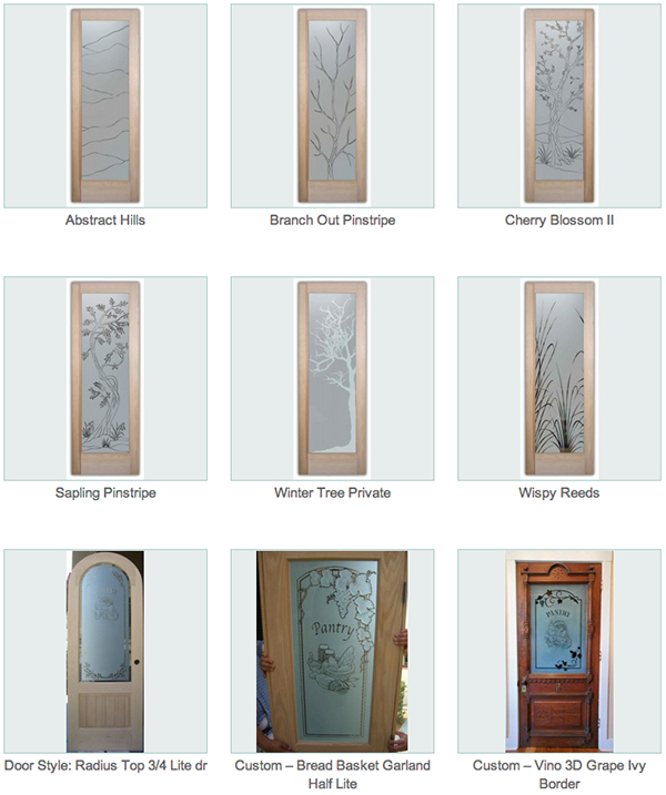 pantry doors with glass sans soucie 08 samples