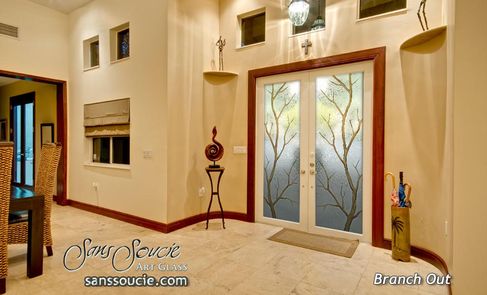 Luxury Glass Door : Luxury glass front doors for your vacation home sans