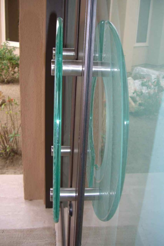 Glass Door Pulls L Sans Soucie Art Glass Door Pulls