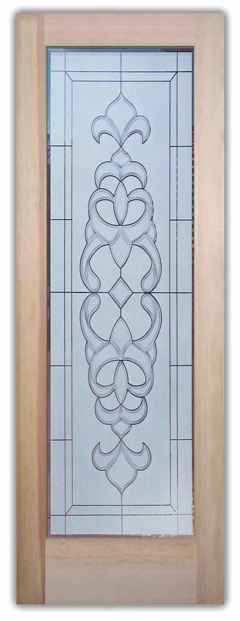A 02 french faux bevels 2D