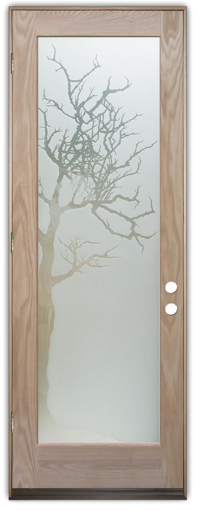 C 04 western winter tree 3D priv oak