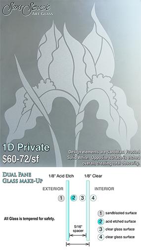 1D Private