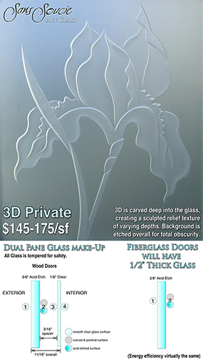 3D Private
