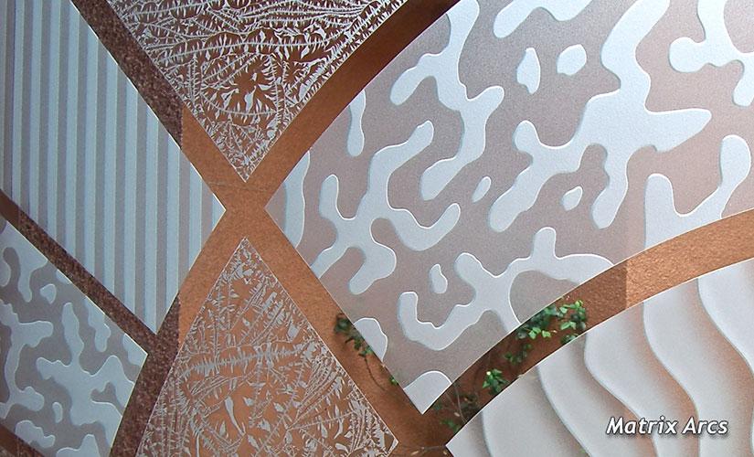 Door glass inserts sans soucie art glass custom door glass inserts for any door in your home planetlyrics Gallery