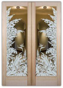 tropical-peak-ii-etched-glass-sans-soucie-door