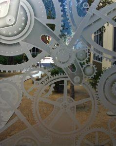 Glass Partitions Sans Soucie Gears