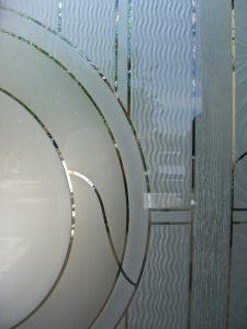 Entry Doors Sunbrio 3D