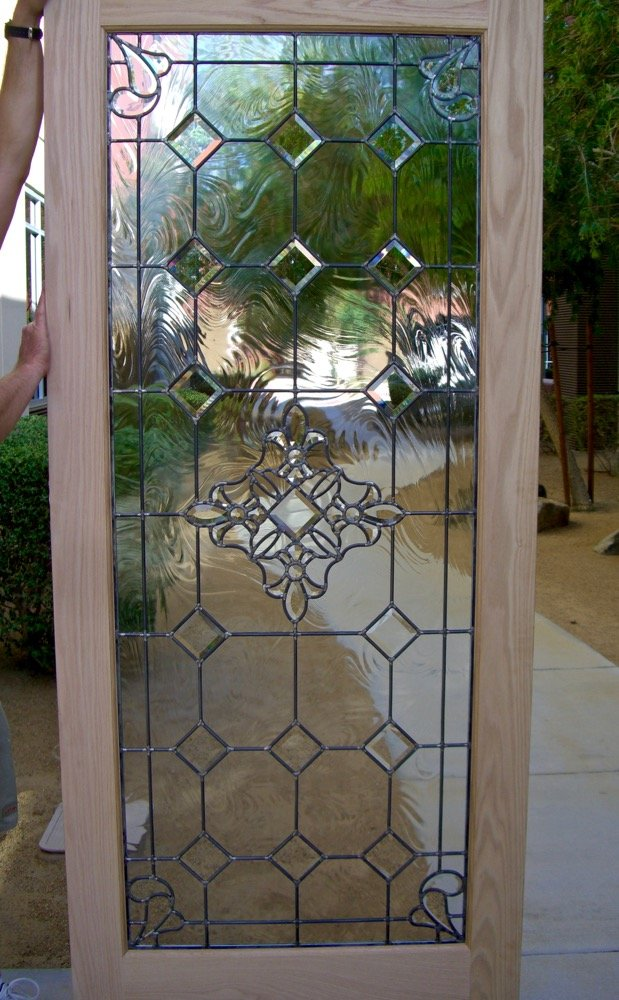 Beautiful bevels leaded glass door inserts sans soucie door inserts leaded glass tuscan bevels sans soucie planetlyrics Image collections