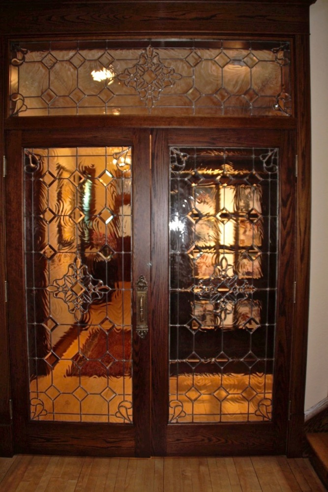 Leaded Glass Front Door Inserts Leaded Glass Inserts For Front Doors Decorative Leaded Glass