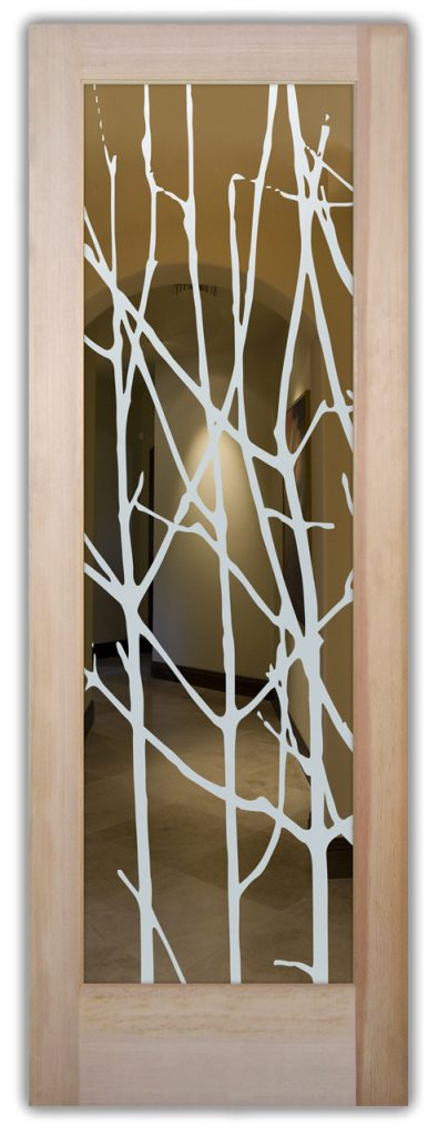 bramble interior glass doors