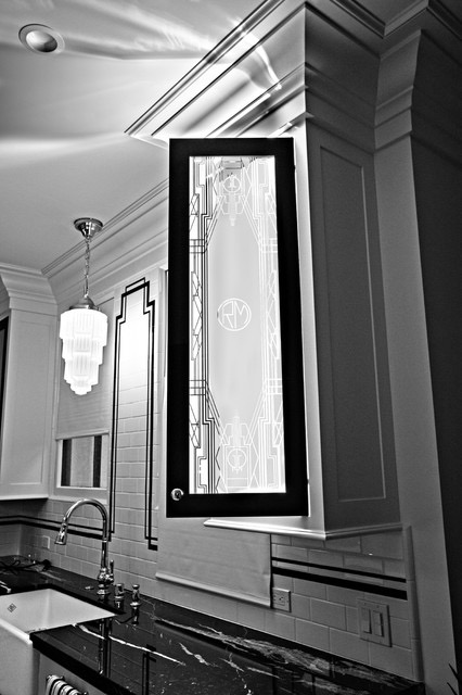 Cabinet Glass Inserts Art Deco Etched Glass Sans Soucie