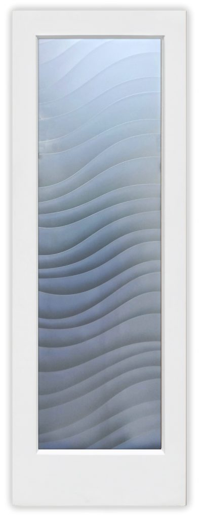 - Glass Doors with beautiful etched designs! Get privacy and light with an etched glass door by Sans Soucie.