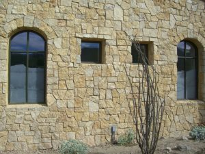 glass window glass etching rustic style landscape brush desert views in the reserve sans soucie