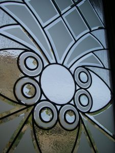 glass etching moroccan design intricate shapes arabesque bevels ll sans soucie