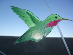 glass etching wildlife style foliage outdoors pretty & perched sans soucie