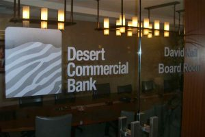 Sans Soucie Frameless Entry Doors Etched Glass Logos