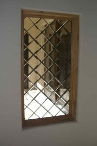 glass window etching glass traditional style linear patterns beveled lattice sans soucie