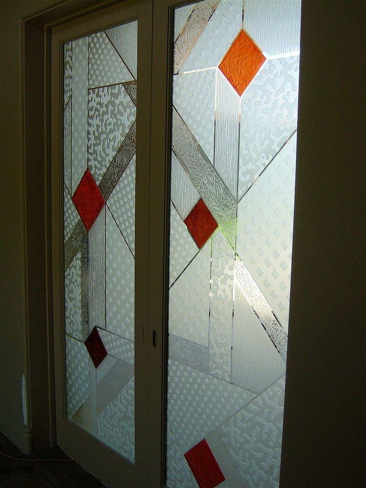 Carved Glass Pattern L Etching L Custom Windows Amp Door