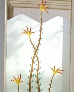 frosted glass rustic design foliage outdoors ocotillo ll sans soucie