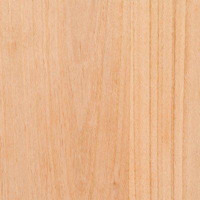 Wood Species Alder Clear