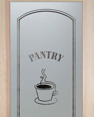 Java Pantry Door San Souice
