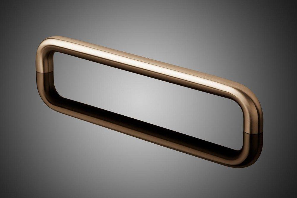 """DT1211 shown in Satin Bronze (US10).Grip diameter: 1.25"""" Size range: 9"""" - 91"""""""
